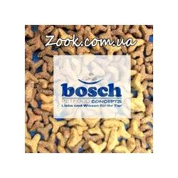 Сухой корм для кошек Бош Премиум Микс Хаирбол