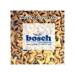 Сухой корм для кошек Бош Премиум Рыбное меню