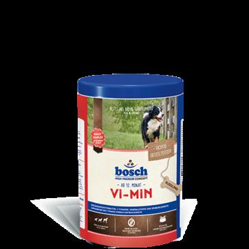Витамины для собак Бош подкормка Ви-Мин