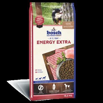 Корм для собак Бош  Энерджи Экстра - купить в Мариуполе