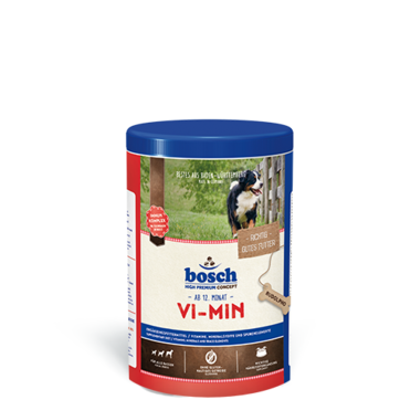 Витамины для собак Бош  Ви-Мин - купить в Харькове