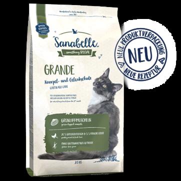 Корм для кошек Бош Санабель  Гранде - купить в Херсоне