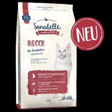 Корм для кошек Бош Санабель  Индор - купить в Харькове