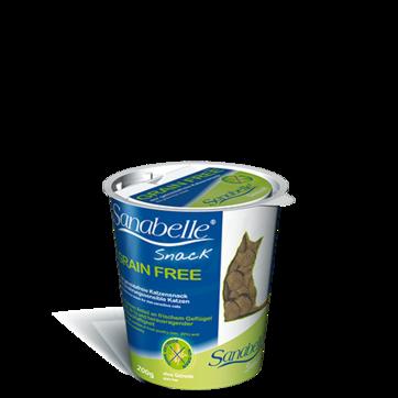 Лакомства для кошек Бош Санабель  Грэйн Фри - купить в Херсоне