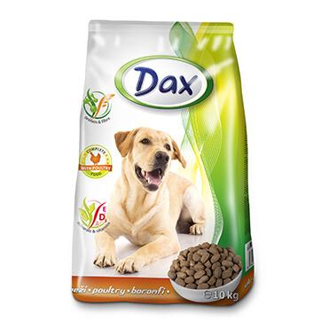 Dax Птица - Сухой корм для собак
