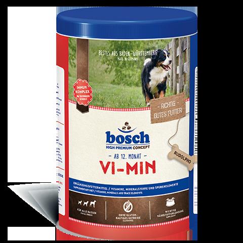 Витамины для собак Бош  Ви-Мин