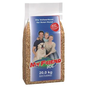 Корм для собак Бош  Май Френд Премиум - купить в Мариуполе
