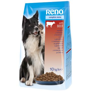 Сухой корм для собак Рено Говядина