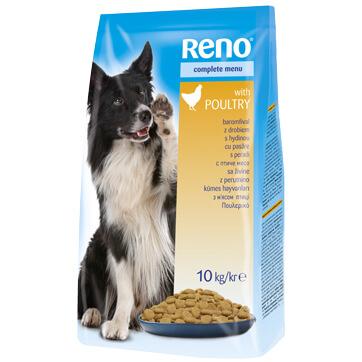 Сухой корм для собак Рено Птица